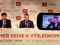 Útočný snem Smeru skončil: VIDEO Padla definitíva o Kaliňákovi, Beňová žije v bubline v Bruseli thumbnail