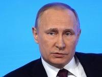 Vladimir Putin (ilustračné foto)