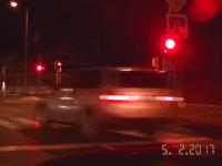 Vodička prešla na červenú