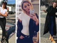 Naše známe Slovenky vytiahli jarné outfity: Štýlová Soňa Skoncová, Dara Rolins v najžiadanejších džínsach sezóny thumbnail