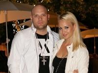 Tomi Popovič a Barbora Rakovská