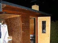 Osudová sauna