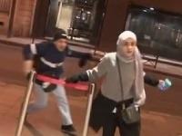 Teroristický útok v Paríži vyrobil paniku
