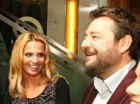 Marianna Ďurianová a Michal Hudák