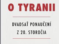 Kniha O tyranii