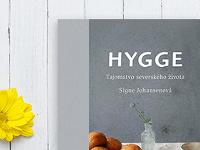 Kniha Hygge