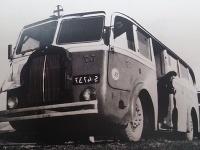 Na to, ako vyzerali najstaršie bratislavské autobusy, si pamätá už len málokto.