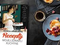 Kniha Recepty mojej zdravej kuchyne