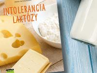 Kniha Intolerancia laktózy