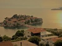 Svaty Stefan - Čierna Hora