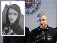 Policajný prezident hovoril o víkendovej streľbe