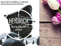 Kniha Heydrich: Muž so železným srdcom