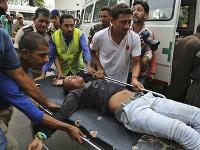 Počas nehody sa zranilo 27 ľudí, 19 z nich je v kritickom stave.