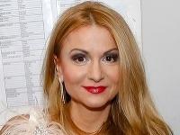 Yvetta Blanarovičová mala vážnu autonehodu.