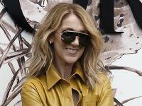 Céline Dion úplne zmenila štýl a šatník