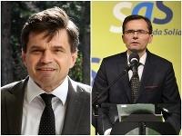 Peter Plavčan, Ľubomír Galko