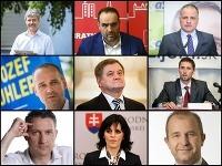 Kandidáti