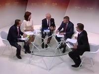 Debata v RTVS