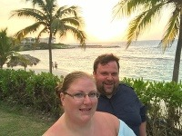 Vicky a Brian Rossovci