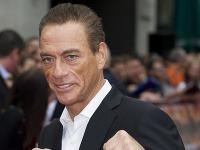 Jean-Claude Van Damme zrejme z vyčíňania svojho syna nebude nadšený.