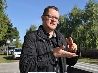 Jaroslav Cehlárik