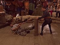 Jozef a Peter sa stretli v dueli.