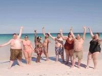 Raj pre obéznych ľudí