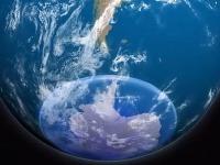 Ozónová diera je najmenšia za niekoľko desaťročí