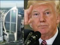 Jeden z Trumpových projektov je namočený do organizovaného zločinu
