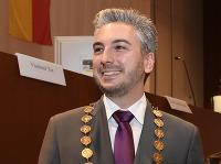 Rastislav Trnka sa ujal funkcie.