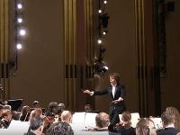 Scott Seaton a jeho orchester