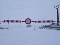 Cesta medzi Štrbou a Šuňavou je neprejazdná.