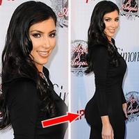 Kim kardashian – veľký zadok vie očariť?