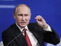 Raperi postavili bar na pozemku Vladimira Putina