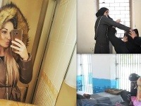 Ak Terezu odsúdia, za mrežami pakistanského väzenia ju čaká peklo.