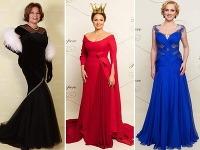 Kráľovné Plesu v opere