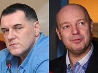 Pavol Rusko a Mikuláš Černák
