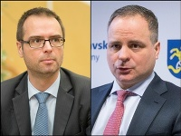 Tomáš Szalay sa stane hlavným lekárov BSK kraja pod vedením župana Juraja Drobu.