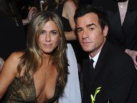 Jennifer Aniston a Justin Theroux už netvoria pár.