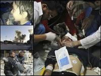 Vojnové peklo trvá v Sýrii už takmer sedem rokov