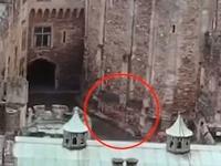 Prízrak na zámku
