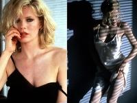 Kim Basinger patrila svojho času medzi najsexi herečky.