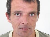 Nezvestný Vojtech Jozefík (42) zo Štúrova.