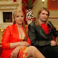 Nora Mojsejová a Braňo Mojsej