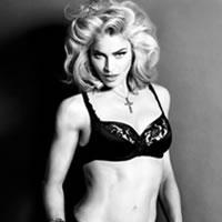 Madonna má aj po 50-tke vypracované telo
