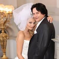 Manželia Natália Bizoňová Kacinová a Juraj Bizoň