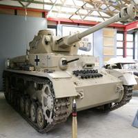 Ukradli a prepašovali nemecký tank z ii. svetovej!
