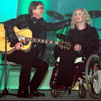 Slávik 2001: Jedno z posledných spoločných vystúpení Mariky a Mekyho. Uvidíme ich ešte takto?