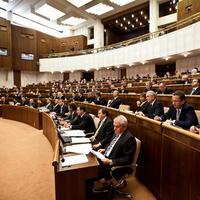 9. schôdza Národnej rady