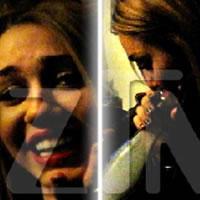 Odviazaná Miley  Cyrus opäť šokovala